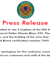 Ultra liquors Press Release