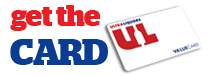 Get the Ultraliquors Card