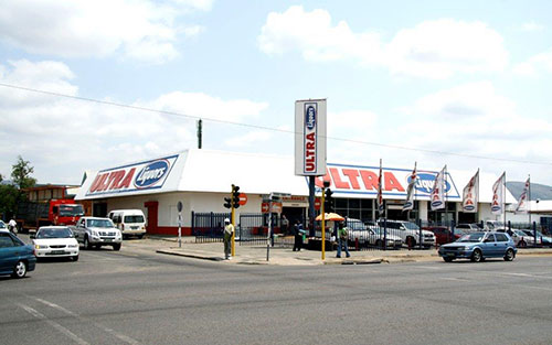 Address (Rustenburg)